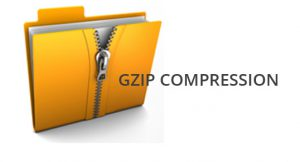 abilitare la compressione GZip su windows server