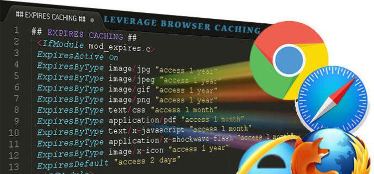 Come abilitare il caching del browser su Windows Server (IIS)